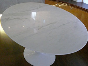 Clearstone Table Top Protection