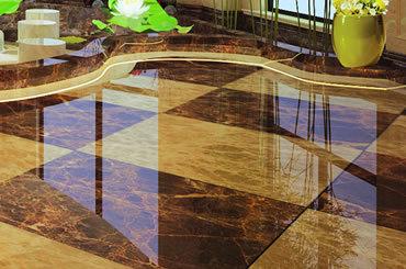 Marble Honing Polishing Refinishing Services