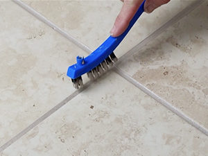 Grout Cleaning And Color Sealing Philadelphia Delaware Valley PA - Clean and seal grout lines