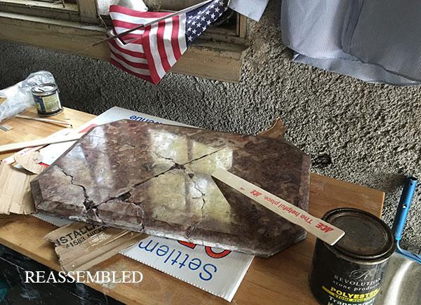 marble-repair