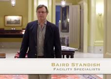 Principals, Baird Standish and Julia Ward